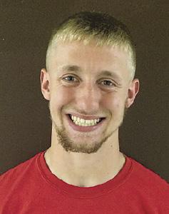Name/Sport: Hunter McGinnis, Track