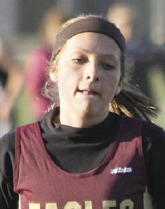 Name/Sport: Kylee Colesa, Track