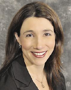 Dr. Melanie Kramer