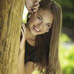 Miss - Allie Graziano Williamsburg, MI Talent: Irish Dance