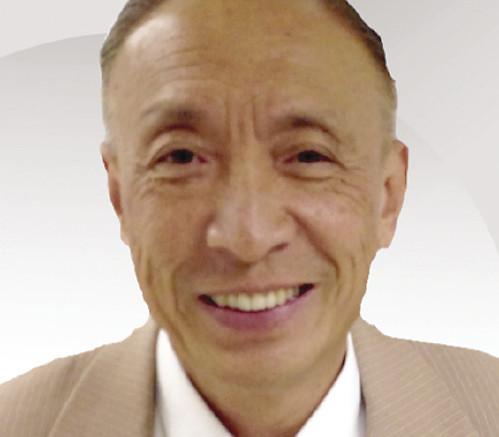 Dr. John Liao