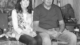 Ken and Darlene Dambacher